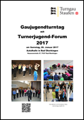 Programmbroschüre Tuju-Forum zum Download